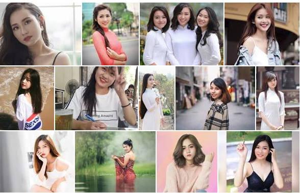 到越南相親能看幾個?有沒有越南新娘照片先參考挑選?這些根本不是重點!